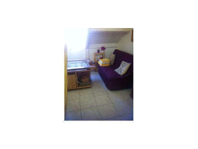 Location Appartement Guadeloupe - Appartement 4 couchages Le Gosier