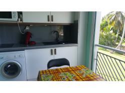 location maison Guadeloupe - Appartement 4 couchages Le Gosier