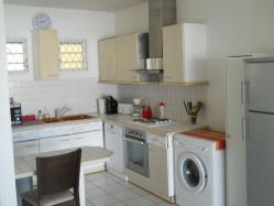 location maison Guadeloupe - Appartement 5 couchages Le Gosier