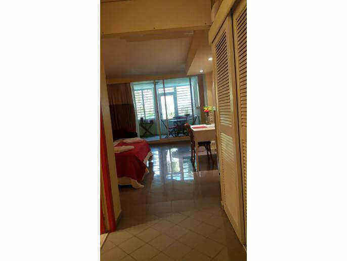 Location Appartement Guadeloupe - Vue d'ensemble