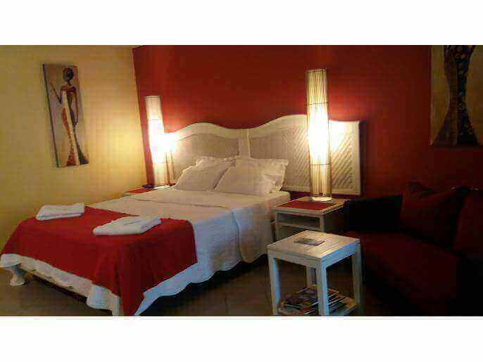Location Appartement Guadeloupe - Grand lit