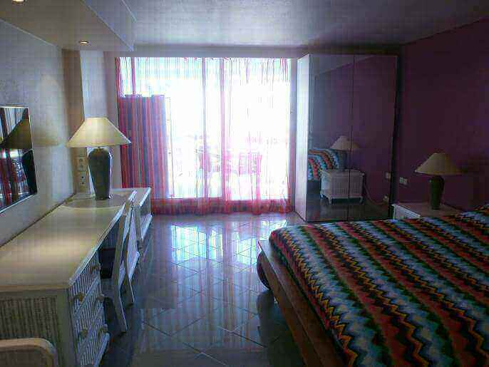 Location Appartement Guadeloupe - Appartement 1 couchage Le Gosier