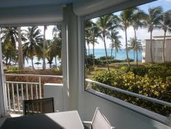 location maison Guadeloupe - Appartement 1 couchage Le Gosier