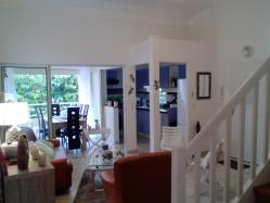 location maison Guadeloupe - Appartement 6 couchages Le Gosier