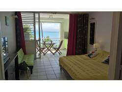 Location Appartement 2 couchages Le Gosier Guadeloupe