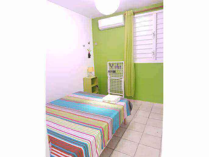 Location Appartement Guadeloupe - appartement 12