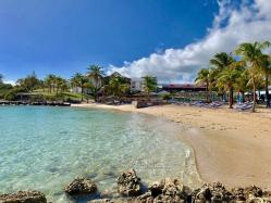 location maison Guadeloupe - plage