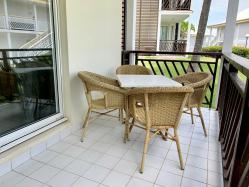 location maison Guadeloupe - Appartement 4 couchages Saint François