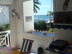 location maison Guadeloupe - location appartement guadeloupe 3 couchages saint francois