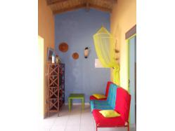 location maison Guadeloupe - Appartement 4 couchages Sainte Anne