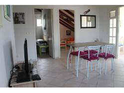 Location Appartement 4 couchages Sainte Rose Guadeloupe