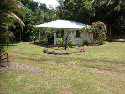 location maison Guadeloupe - BUNGALOW