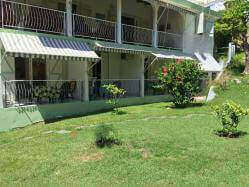 Location Maison/Appartement 2 couchages Le Gosier Guadeloupe