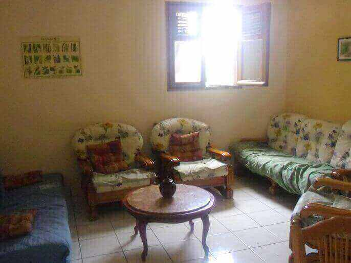 Location Maison/Appartement Guadeloupe - Maison/Appartement 7 couchages Le Moule