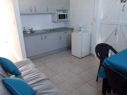 location maison Guadeloupe - Maison/Appartement 4 couchages Saint François