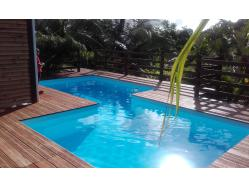Location Maison/Appartement 3 couchages Sainte Anne Guadeloupe