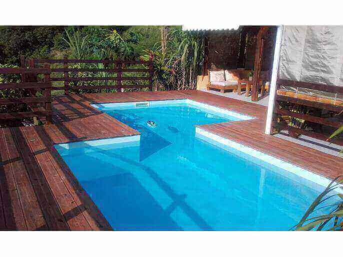 Location Maison/Appartement Guadeloupe - Maison/Appartement 3 couchages Sainte Anne