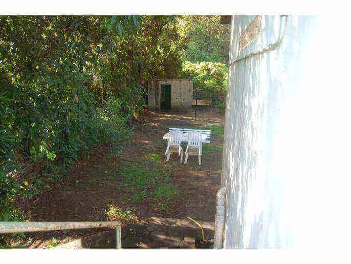 Location Maison/Appartement Guadeloupe - jardin
