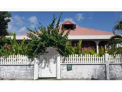 location maison Guadeloupe - Maison 6 couchages Grand Bourg Marie-Galante