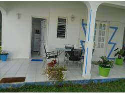 Location Maison 6 couchages Lamentin Guadeloupe