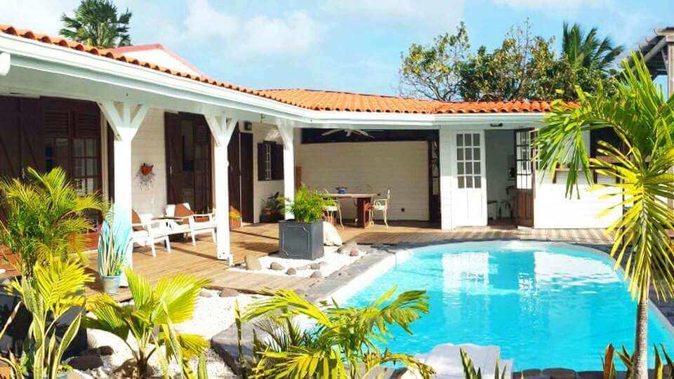Location Maison Guadeloupe Le Gosier 93