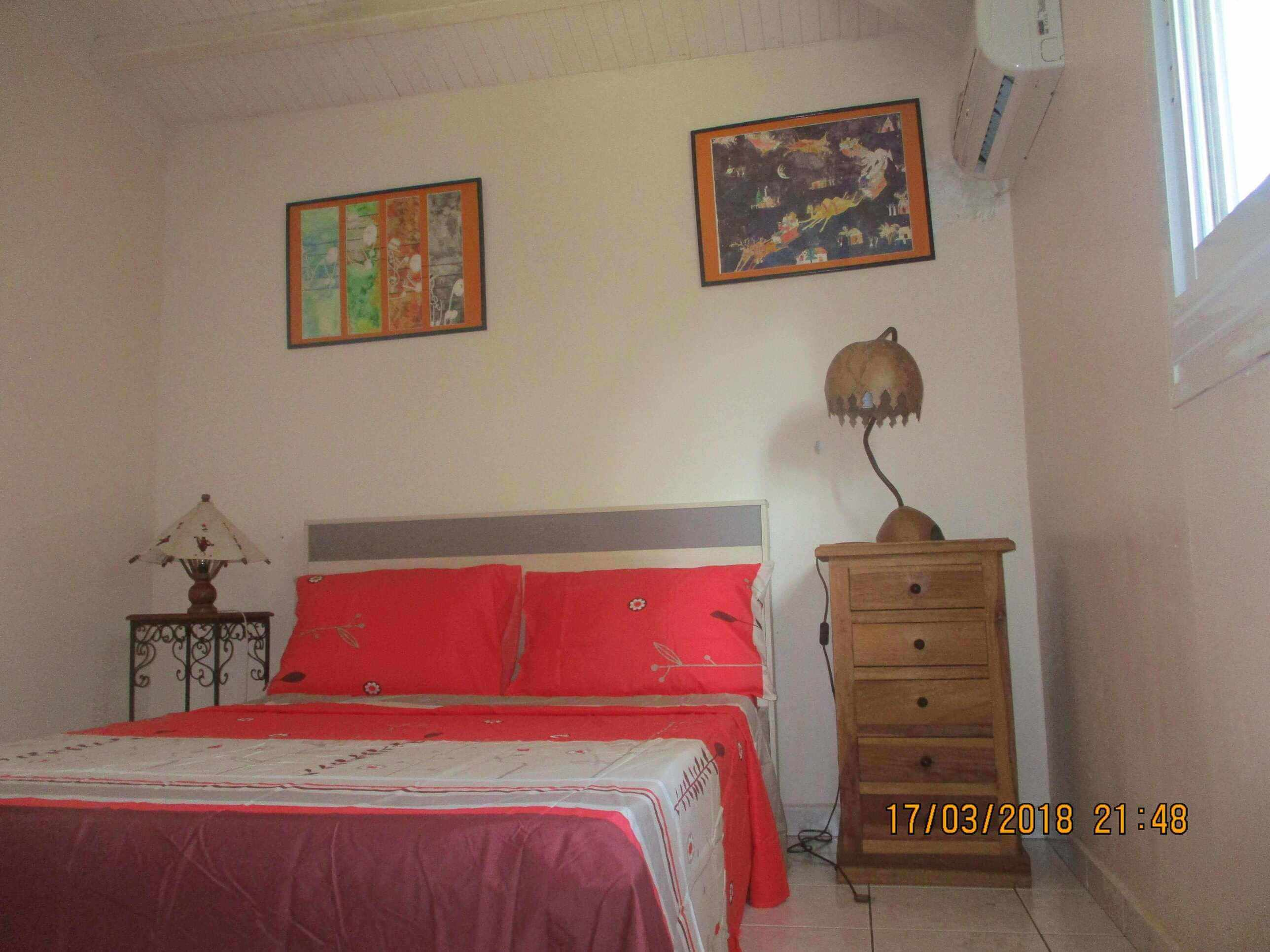 Location maison guadeloupe saint fran ois 128 for Location maison