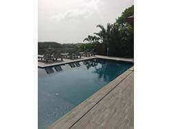 location maison Guadeloupe - Piscine privative au sel 4x10