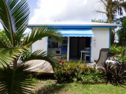 location maison Guadeloupe - KAZ LAGON