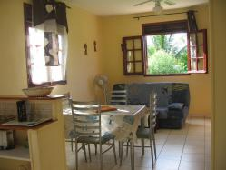 location maison Guadeloupe - Maison 2 couchages Sainte Anne