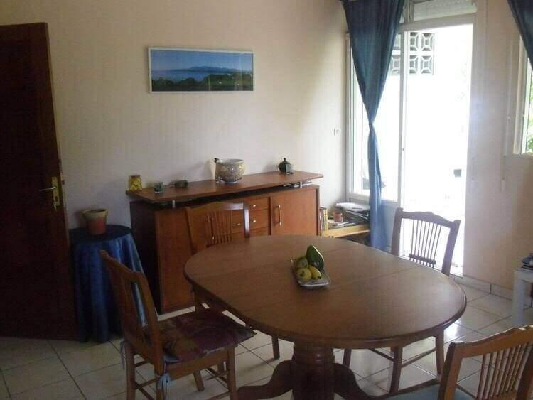 Maison appartement le moule location guadeloupe for Louer appartement maison